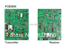 eas RF PCB boards 3800 RX+TX for eas antenna 8.2mhz