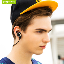 QCY QY8 Wireless Bluetooth Headsets Sports Earphones with Mic Earbuds Auriculares Earphones Fone de Ouvido Bluetooth Headphones