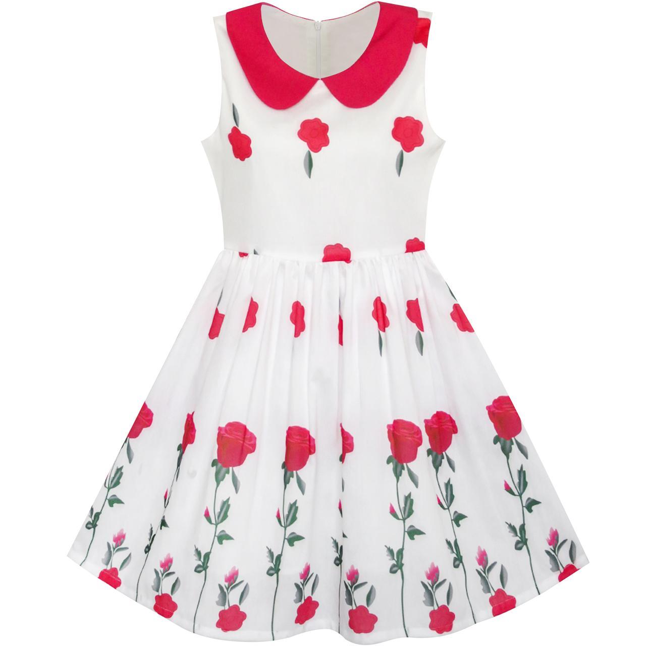 Fashionable flower girl dresses 84