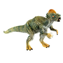 Starz Hollow Jurassic World Pachycephalosaurus Plastic Animals Toys Dinosaur Model Action Figures Boys Gift