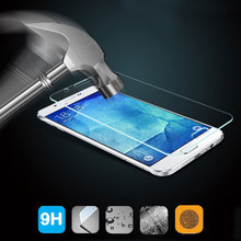 Tempered Glass Real HD Screen Protector For Samsung Galaxy A3 A5 2016 J1 J2 J3 J5 J7 Prime S2 S3 S4 S5 S6 Grand Prime Core G361