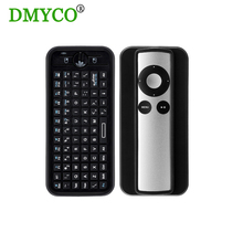 Brand Mini Wireless bluetooth Keyboard Game keyboard Remote TV control keyboard Full QWERTY keyboard for PC, iPad, tablet,TV