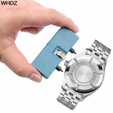 Battery Change Watch Repair Tool Watch Adjustable Opener Back Case Press Closer Remover Repair Watchmaker Tool Hand Tools