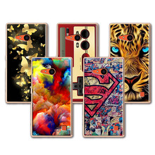 Newest Lovely hard Case For Nokia Lumia 730 735 dual sim Colorful Perfect Painted Cover For Nokia Lumia 730 Fundas Capa Pen