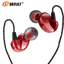 2017 New music headphones sports fone de ouvido phone headset auriculares Shocked bass microphone Earphone Dj headphones Mp3 pc(China)