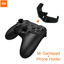 Original Xiaomi Mi Wireless Multimedia Bluetooth Plastic Gamepad Game Handle Controller Joystick for Android Smart TV Tablet PC
