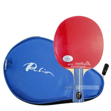 2017 Palio 2 Star Expert Table Tennis Racket Table Tennis Rubber Ping Pong Rubber(China)