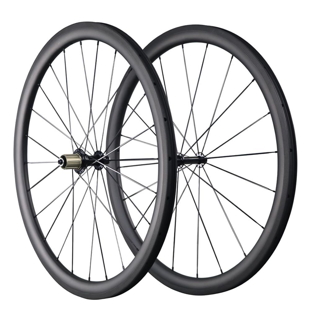 carbon fiber bike wheels (2)