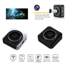 Buy Original H5 Mini Camera Wifi IP HD 720P Night Vision Micro Camera Mini DV Video Recorder W/ Sport DVR PK q7 SQ8 Camcorder for $42.22 in AliExpress store