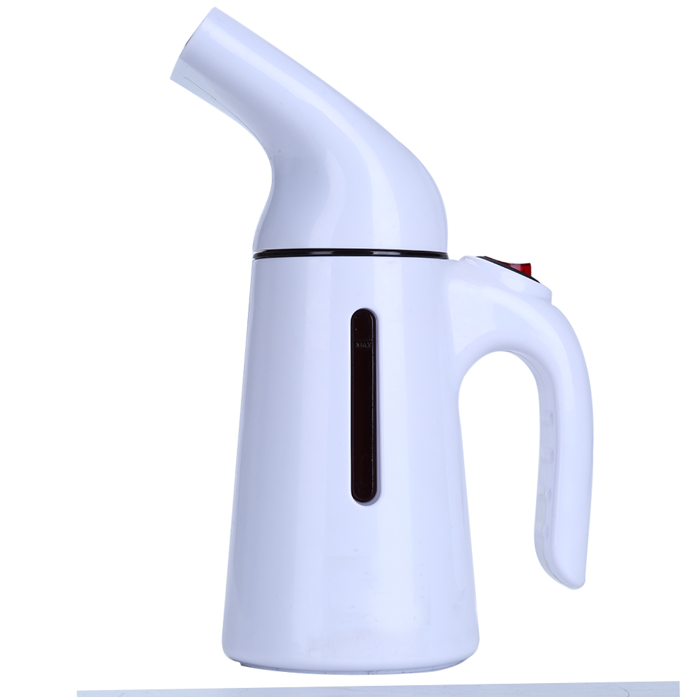 Powerful grand 700W stainless steel nozzle handy fabric steamer iron for clothes,portable garment steamer<br><br>Aliexpress