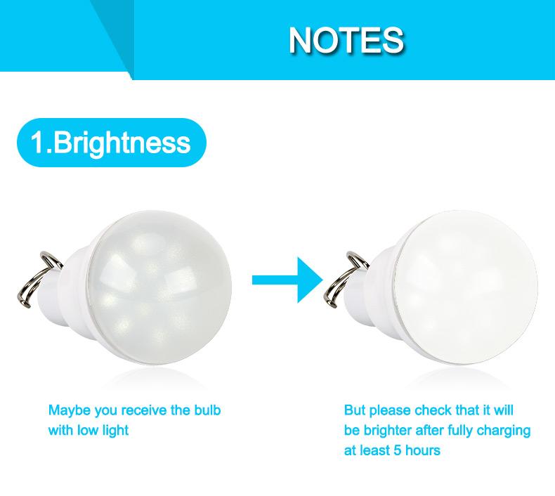 مصباح يعمل على الطاقة الشمسية 9
