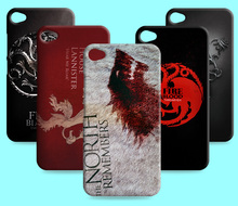 Ice and Fire Cover Relief Shell For Lenovo S90 S930 S939 Cool Game of Thrones Phone Cases For Lenovo A880 A889