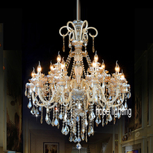 entranceway door lighting hotel long chandeliers lighting gold chandelier murano glass arms chandelier lighting for dining room(China)