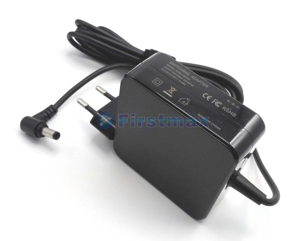 19V 3.42A laptop ac power adapter charger for Asus F450LD F450VB F450VC F450VE F452CA F452EA F452EP EU Plug