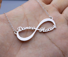 Personalized Design Necklace Jewelry Unique Choker Necklace Private Customized Collares Choker Only for you Name 2017 Chokers