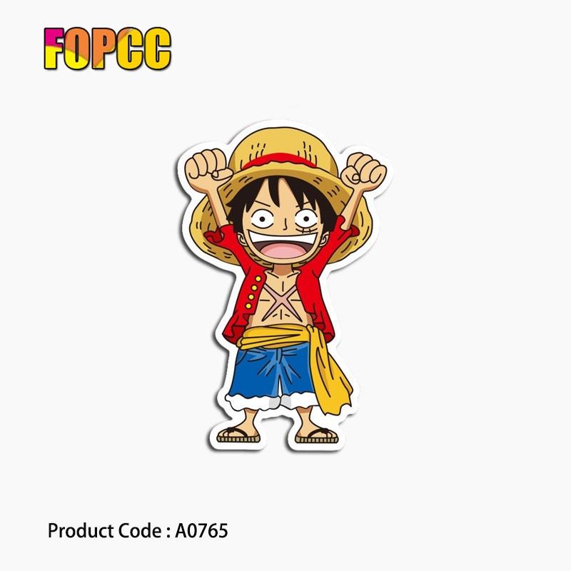 One Piece Luffy Kids Straw Hat