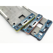 Buy Original Middle Front Frame Bezel Housing LCD Screen Holder Frame Repair Parts Sony Xperia XA F3111 F3112 F3115 Cover Case for $4.08 in AliExpress store