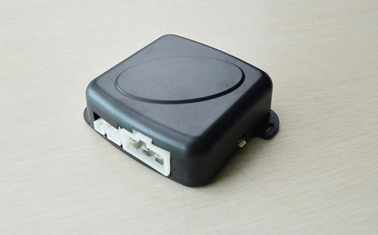 RFID alarm theft system