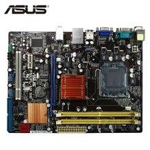 ASUS P5KPL-AM SE Motherboard LGA 775 DDR2 4GB Intel G31 P5KPL-AM SE Desktop Mainboard Systemboard SATA II PCI-E X16 Used