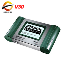 2017 Professional V30 for Autoboss Update by Email auto diagnostic tool DHL free(China)
