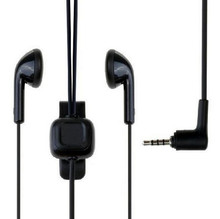 2.5mm jack Earphone WH-101 HS-105 Stereo Ear Bud Headset for Nokia E51 E66 E71 6300 5320 2660 7610S 5610 6220C 5700 6120Ci 6760S(China)