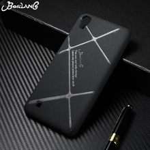 Buy bosilang Scrub Silicone Phone Cover Case LG X Power F750 K210 K450 K220 K220DS k220y k220 LS755 US610 F750K XPower Case TPU for $1.98 in AliExpress store