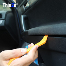 New 4pcs Auto Car Radio Panel Door Clip Trim Dash For Chevrolet cruze Volkswagen VW skoda toyota RAV4 KIA MAZDA FORD focus 2 3