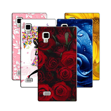 Buy Original Case LG Optimus L9 Coque Print Back Phone Case Cover LG Optimus L9 P760 P765 protector Cover Shell Capa for $3.09 in AliExpress store
