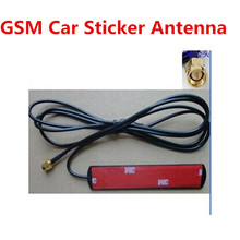 OSHINVOY GSM patch antenna 1710-1880M CDMA paster stick antenna car gsm module SMA antenna(China)