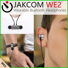 JAKCOM WE2 Smart Wearable Earphone Hot sale in TV Stick like antenna dvb t2 Dongle Para Tv Display Dongle
