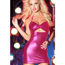 Hot Sexy Club Dress Cheap Clubwear Western Countries Girls Sexy Club Dress Clubbing Clothing N Neck Cut Out Design Big Stock