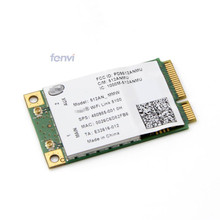 Brand New For Intel Wifi link 5100 512AN_MMW Wireless PCI-E 300Mbps Wifi Dual band 2.4G/5Ghz Mini Card Fit for Dell Asus Acer