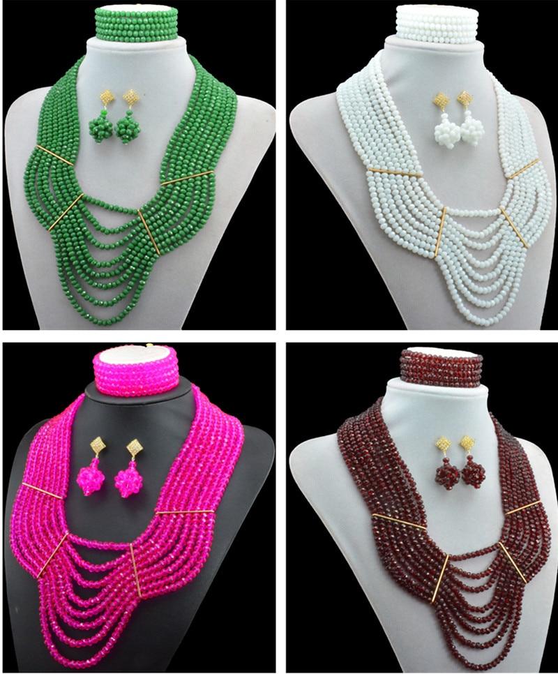 Buy 2016 hot design design nigerian wedding beads and get free ...
