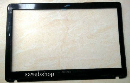 New for SONY Vaio Fit SVF152C29L SVF152C29X SVF152A29U laptop LCD FRONT BEZEL B Cover shell fit non-touch<br>