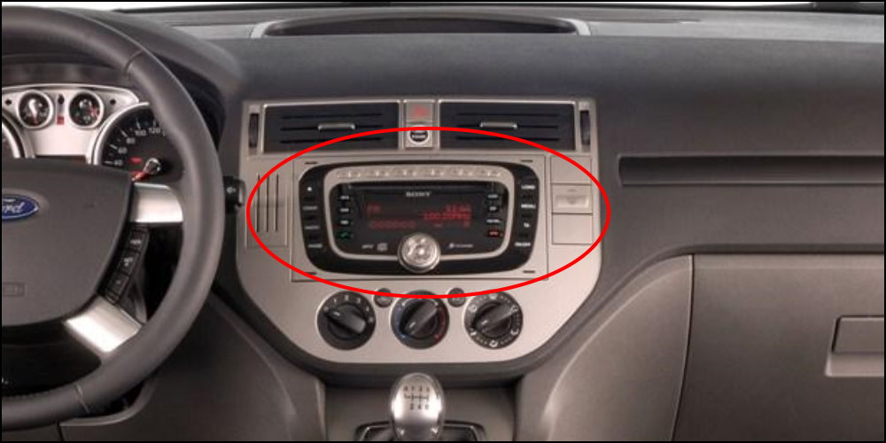 Ford-Kuga-Interior-Dashboard