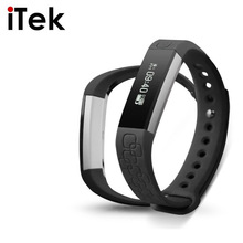 TK39 Smart Wristband Sport Bracelet Dynamic Heart Rate Monitor Fashion Band  Fitness Tracker For iOS Android pk miband 2 fitbits