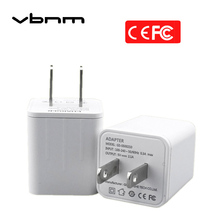 Buy VBNM 5V 2.1A Cell Phone Charger Power Adapter Travel Charger Dual 2 USB Port Apple iPhone iPad Android Samsung for $5.58 in AliExpress store