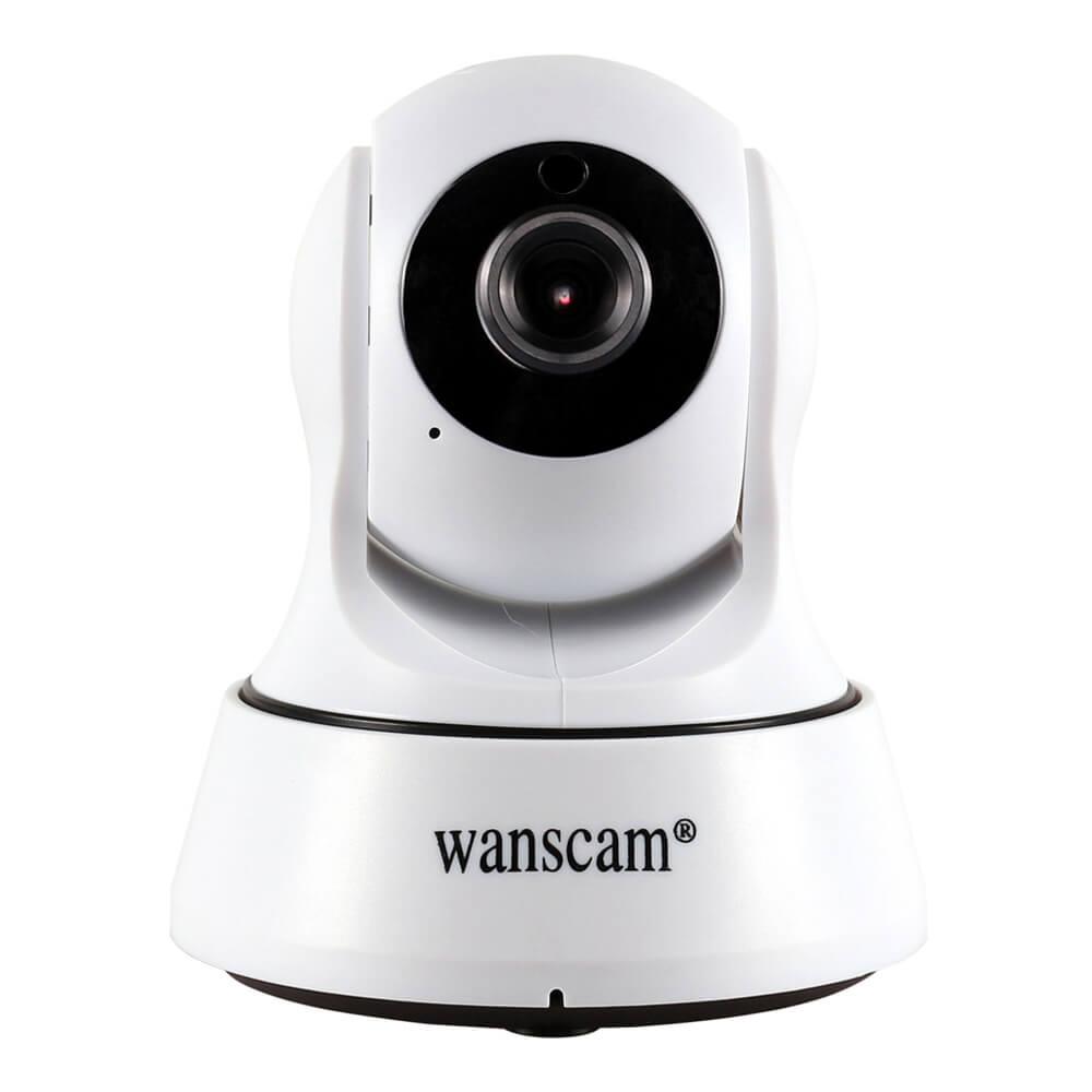 Wanscam HW0036 IP Camera Wireless Mini IP Camera Surveillance Home Security Camera Wifi 720P Night Vision CCTV Cam Baby Monitor<br>