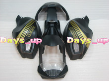 New Motorcycle fairings For Ducati 696 Motorcycle Accessories Factory Supply ,Free shipping!