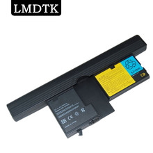 LMDTK New 8cells laptop battery FOR ThinkPad  X60 X61 Tablet PC Series  40Y8314 40Y8318  42T5209  42T5204  free shipping