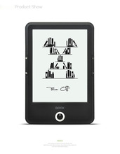 "ONYX BOOX T68 ML Plus 6.8"" Ebook UItra-HD Capacitive Android 4.0 Touch Eink Screen E Book Reader Built-in WIFI Light"