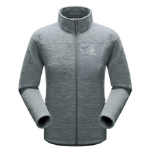 Tectop Women Fleece Jacket Men's Windproof Softshell Warm Camping Winter Jacket Thermal Fleece Pullover Female Sports Softshell(China)