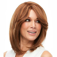 Hstonir Top Quality Hot Sell Bob Kosher Wig For Jew Certificated European Human Hair Wig Women(China)