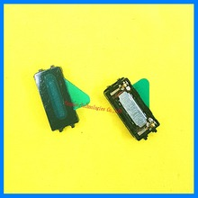 2pcs/lot 100% Genuine New earpiece Ear speaker Replacement for Nokia 7100S 5610 E65 6500S 5310 N96 5700 6210S E51 high quality