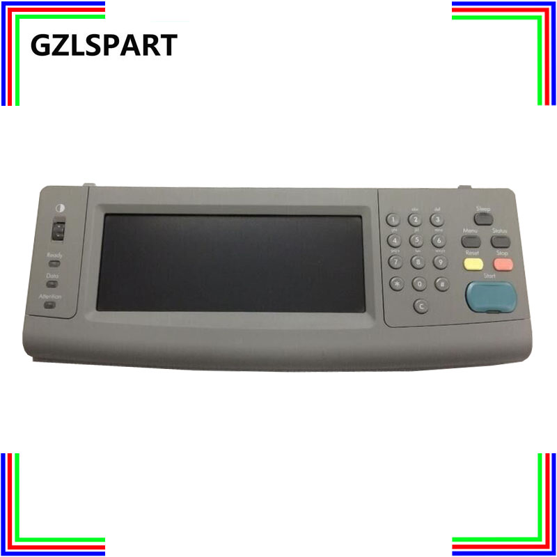 Control panel assembly for HP LaserJet 9000 9040 9050 M9040 M9050 MFP CC395-60102 CC395-60147<br><br>Aliexpress