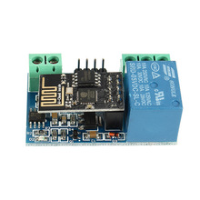 1PC ESP8266 5V WIFI Relay Module Internet Of Things Smart Home Phone APP Remote Control Switch Board Best Promotion(China)