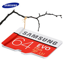 Buy SAMSUNG Micro SD Card 64gb 128GB 32gb 256gb 100Mb/s Memory Card Microsd Flash TF Card Phone Mini SDHC SDXC Class10 U3U1 for $2.69 in AliExpress store