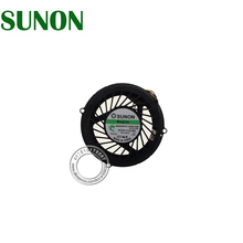New CPU Cooling Fan Fit For DELL Studio 1440 for Dell 1440Z laptop/netbook MG62090V1-Q060-G99(China)