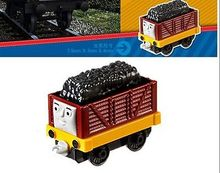 1:64 new style die cast  1 : 64 Diecast model Thomas and friends with hook trainmaster Troublesome truck
