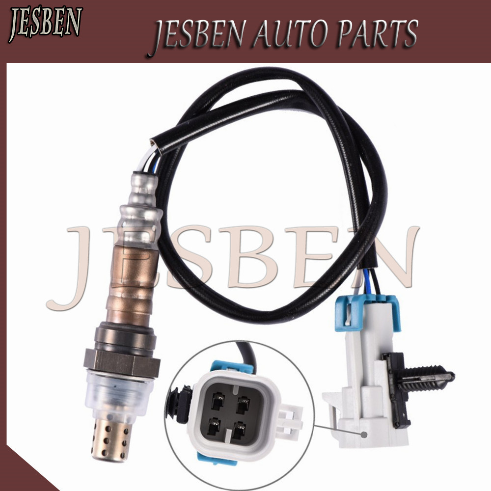 4 Set Upstream Downstream O2 Oxygen Sensor fit Chevrolet Silverado 1999-2000